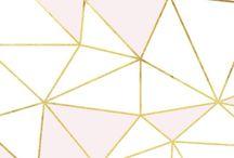 Pink trufa diseño gráfico