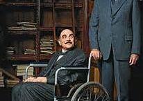 Agatha Christie, Miss Marple, Poirot