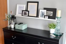 Home staging for selling