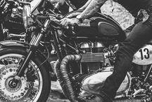 Motocicletas..