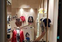 Dolce & Gabbana Junior at Marina Bay Sands Singapore