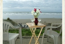 Vacation Rentals / Photo's of our Beach Houses in Florence, Oregon.