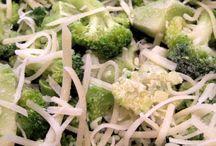 Vegetable Side Dishes