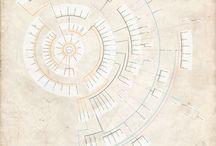 ancient gods family tree