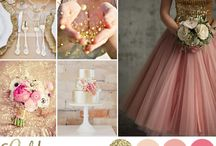 Сolor palette for wedding