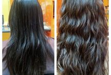 Hair & Beauty / by Tia Willover