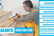 Sealants, Waterproofing, Green Roof Systems and Construction Adhesive