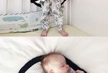 Ompeluksia pienokaisille