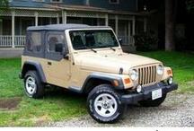 jeep love Gilmor