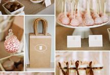 Party Ideas (Gold)