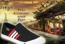 froskie designr shoes
