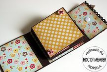 Mini albums / by Mandy Gilchrist
