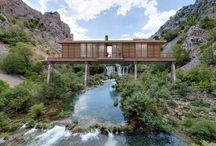 organic architecture / architecture