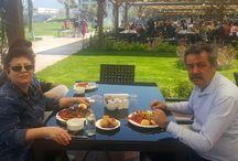 Kıbrıs'tan Anılar