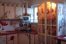 KÜCHEN IDEEN / Farben in der Küche