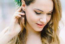 BRIDE / Bridal beauty, bridal sessions, bridal shoots