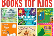 Teaching: Classroom Books