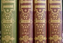 Sumptuous Original Period Bindings / Many book collectors and book sellers choose to re-bind more valuable volumes but we absolutely love original, period bindings. We have collated some of our favourites here. What do you think; to rebind or not to rebind?