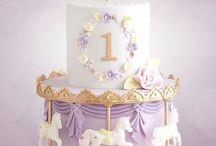 fake cakes ♡