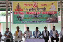 KISAN PANCHAYAT Manipur State