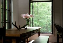 HomeHaven - Room With a View / by Robin Howell Best