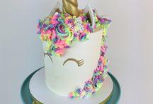 Birthdaycakes