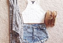 Tumblr outfits❤️