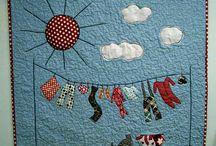 Quilts maken / Quilten