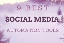 Media Solutions / Social Media hints and best practices