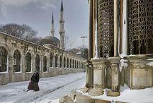Türkiye'de Kışın Görülmesi Gereken Yerler / www.clickbus.com.tr