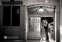 New York wedding photo ideas