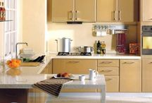 Kitchen Ideas / Kitchen Ideas