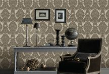 Decorative plastic wall paper / If you are choosing the Ultrawalls floral wall papers, you are definitely making the right choice. They have a huge collection of the floral wall papers to suit all the needs. No matter the area of the house you are planning to style, the company will always present the right choice to you.