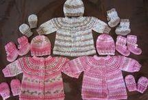 Preemie knits n crochet