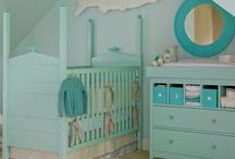 Baby Rooms / by Jen A