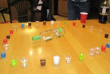 Drinking Games / by Nichole Shuster