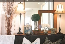 DIY & Cool Ideas / by Tamara Gold
