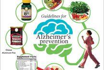 Dementia , Alzeimers / Health