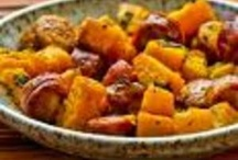 Turkey Day & Other Holiday Dining Plans!