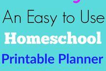 Country Homeschool Mom / Homeschooling, homeschool moms,
