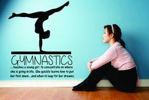 My girl loves Gymnastics / Gymnastics