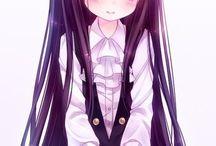 anime / El tema es sobre dibujos animes