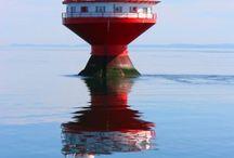 Világítótornyok - Lighthouse