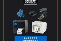 Labeling Products / Labels just don't stick by themselves, heres a look at the world around labels with SixB Labels.