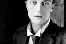 The Silent Era / Stars of silent film.
