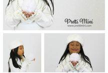 Holiday Crafts for Kids / Holiday Crafts for kids, craft ideas, crafts for kids, christmas crafts, snowball, snow ball craft