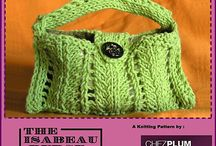 Crochet Bags / by Hilary Williams