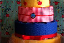 kids party ideas / temas,cores e sabores infantis