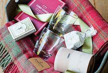 gift basket ideas / by June Lloyd