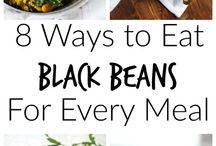 Healthy Meal Ideas / Healthy meal inspiration